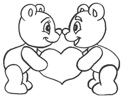 imagenes en blanco de corazones imagenes de dibujos tiernos