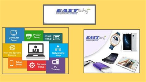 learn all about computer repair services from easytechy