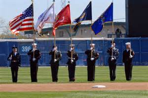 what is a color guard file us navy 070330 n 0924r 044 a joint services color