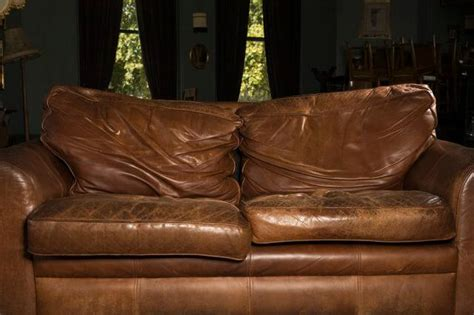 Sinking Sofa Fix by Leather Furniture Repair Dubai Car Interior Repairs