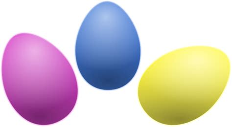colored easter eggs easter egg free vector graphics on pixabay
