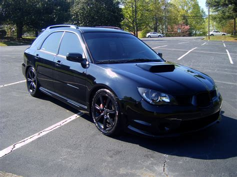 2007 subaru wrx 2007 subaru impreza 15s related infomation specifications