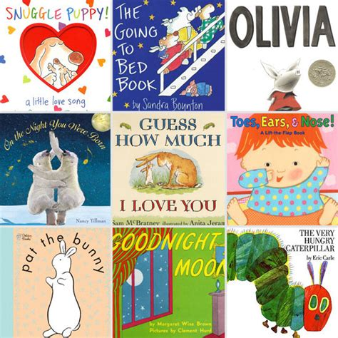 best baby picture books best books for infants popsugar