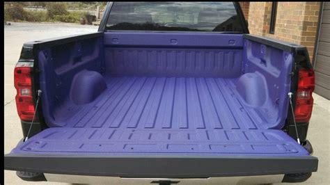 colored bed liner paint colored truck bed liner paint paint color ideas