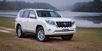 toyota return policy on new cars toyota prado altitude returns for 2017 photos 1 of 6