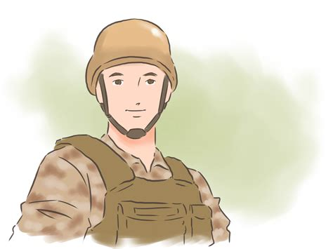 marine recons how to join the marine recon 7 steps with pictures
