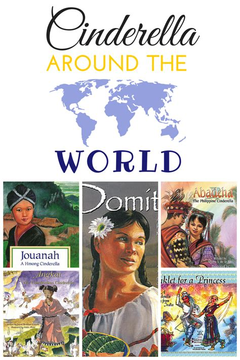 around the world on the cinderella how to embark on a cargo ship adventure books teaching cinderella stories from around the world