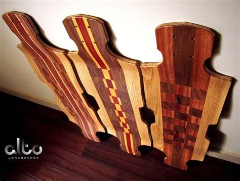 Handmade Longboards - 18 best images about alto longboards on custom