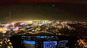 How Is A Flight From To Chicago Flight Into Chicago O Hare With A Small Airplane