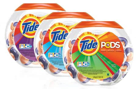 Tide Giveaway - win free year supply of tide pods