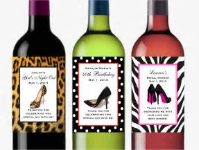 13 wine labels to wow from party favors to executive