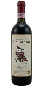 gabbiano winery gabbiano chianti from italy this medium to bodied