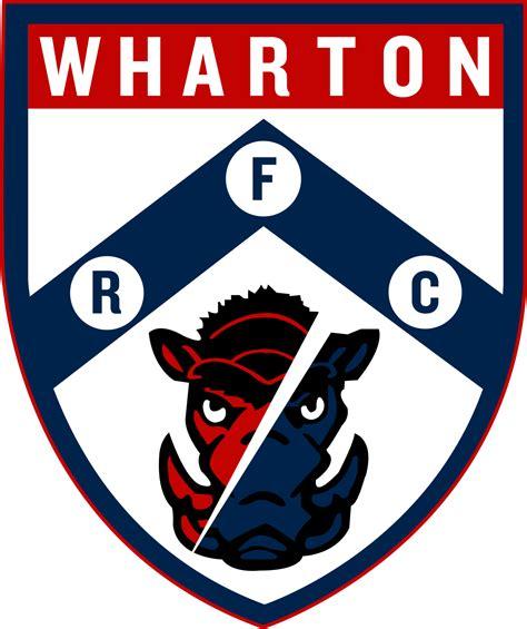Wharton Mba Clubs by Wharton Rugby Football Club