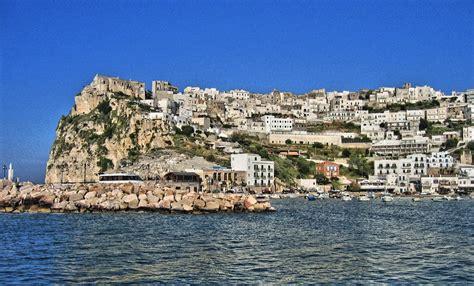 appartamenti nel gargano appartamenti vacanze sul mare a vieste cala azzurra nel