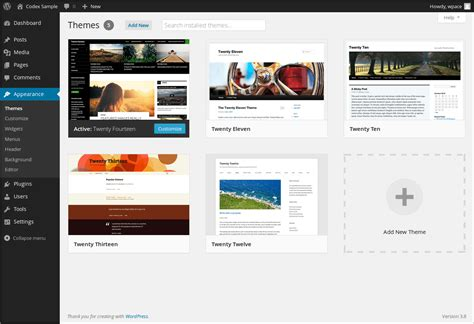 wordpress themes with video 15 ways to harden the security of your wordpress site