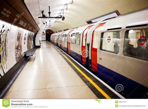 Renew Kitchen Cabinets by London Subway Stopped Editorial Photography Image 34617477
