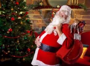 Merry christmas santa claus and christmas part 1