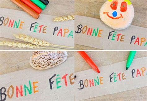Idee De Cadeau Pour La Fete Des Pere A Faire Soit Meme by Bonne F 234 Te Papa F 234 Te Des P 232 Res Des Id 233 Es Cadeaux