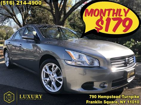 Used Car Dealer In Franklin Square Long Island Queens Ny
