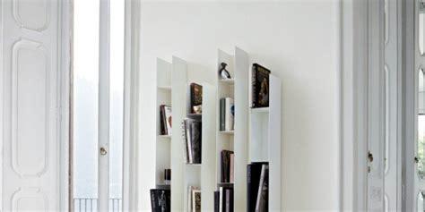 librerie contemporanee mini librerie e mini scaffali anche per spazi ridotti