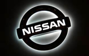 Nissan Logos Redirecting