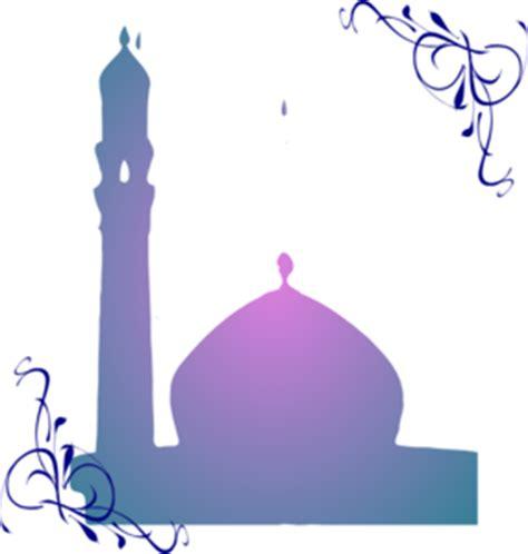 floral masjid clip art  clkercom vector clip art