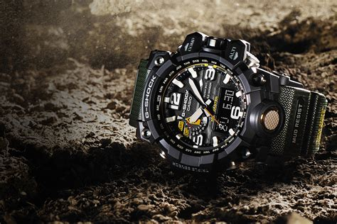 best g shock military watch 12 best g shock watches for men hiconsumption