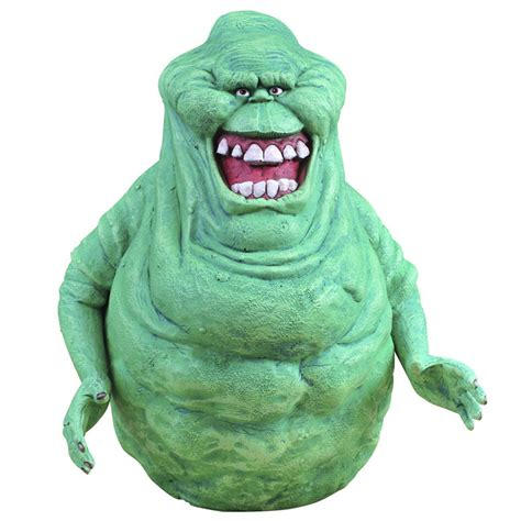 Water Vases Ghostbusters Slimer Bank The Green Head