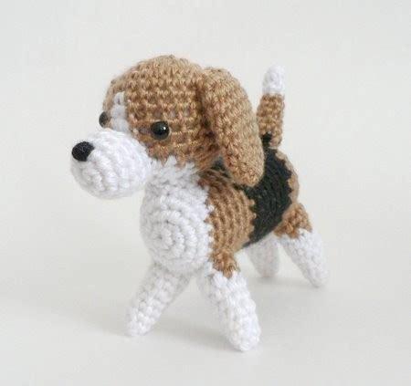 amigurumi pattern dog free pdf amidogs beagle amigurumi dog crochet pattern