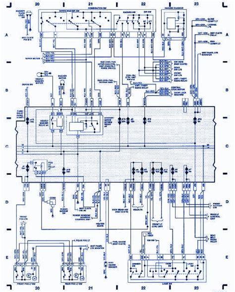 1992 audi 80 wiring diagram schematic rise
