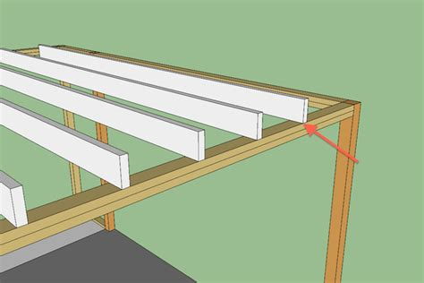 Top Plate by Framing Proper Way To Connect Joist To Top Plate Home