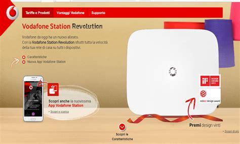speed test vodafone station vodafone station revolution ad alta velocit 224 su