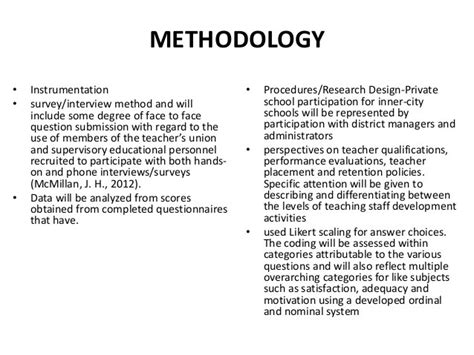 Methodology Section Of Research by Writing The College Essay Greenville County School