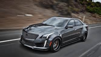 Cadillac Volt Widebody D3 Cadillac Cts V Is A Beast Gm Authority
