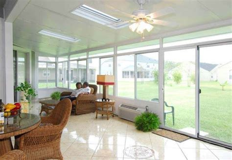 Simple Sunroom Designs 38 Modern Sunrooms With Simple Elegance And Modern Style