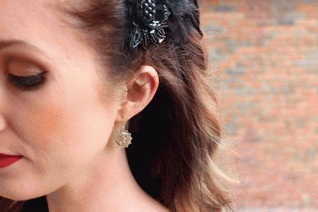 Wedding Hair Accessories To Hire by Wedding Guest Hair Accessories