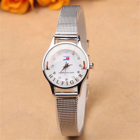 Jam Tangan Silver Qs 05 tomi jam tangan analog yq002gi silver jakartanotebook