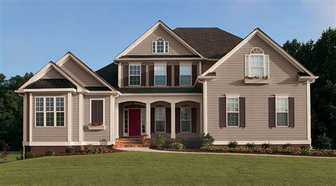 sherwin williams neutral exterior house colors