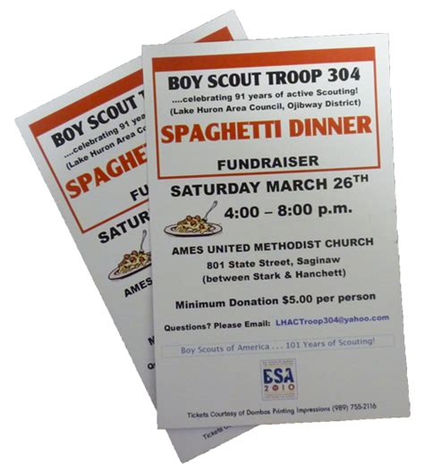 dinner tickets template spaghetti dinner ticket template bestsellerbookdb