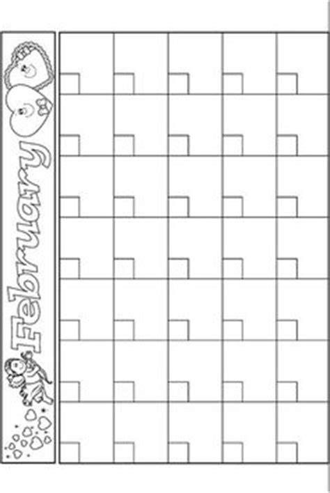 november snack calendar template 1000 images about calendar templates on