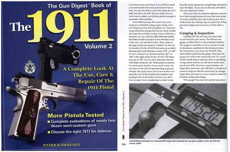 2 gun digest book of concealed carry volume ii beyond the basics books gun digest book of the 1911 volume 2 books at