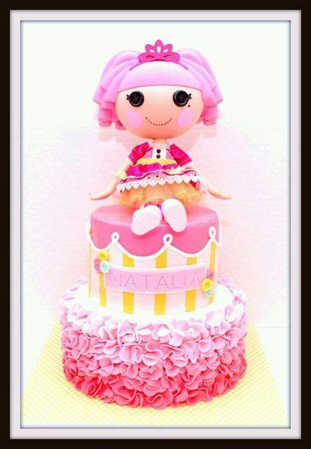 Lalaloopsy By Jadi Jaya Toys wow this cake is adorable prob the top but i m