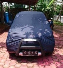 Sarung Cover Selimut Mobil Penutup Yaris Waterproof jual cover mobil outdoor anti air murah kombinasi warna