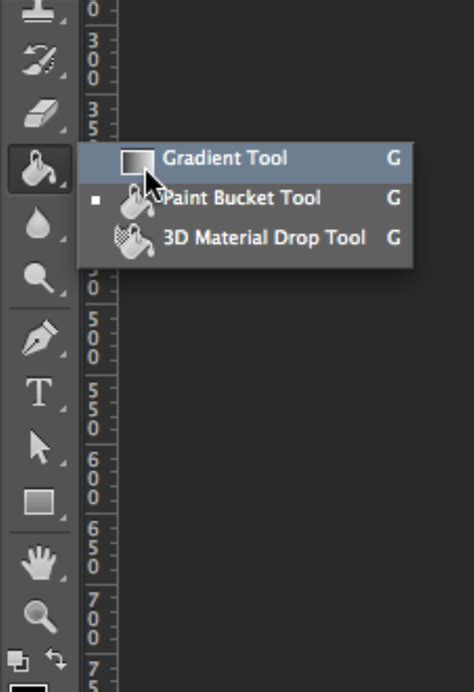 adobe photoshop gradient tool tutorial how to use photoshop adjustment layers to darken part of