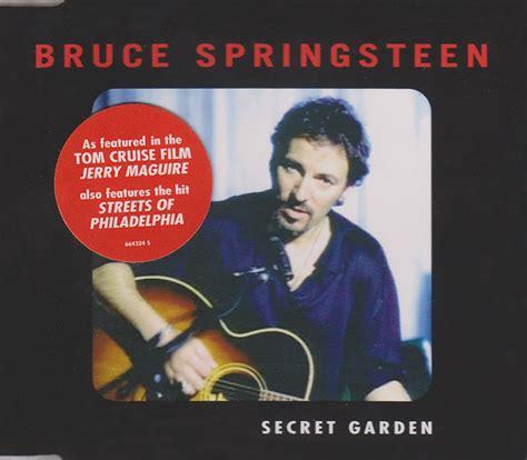 Bruce Springsteen Secret Garden Lyrics by Bruce Springsteen Lyrics Blood Brothers Alternate Studio