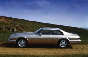 Xj Jaguar Coupe Jaguar Xjs 1975 1996