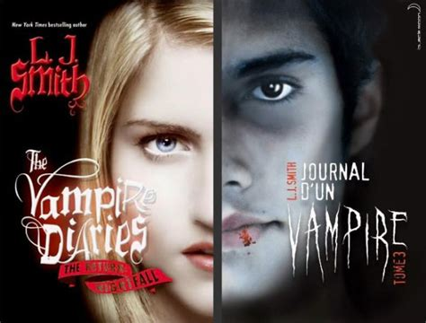 The Vire Diaries The Return Nightfall the diaries the return nightfall journal d un 3 smith
