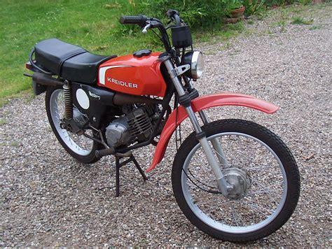 Gebrauchtes Motorrad Deutschland Nach österreich Importieren by Kreidler