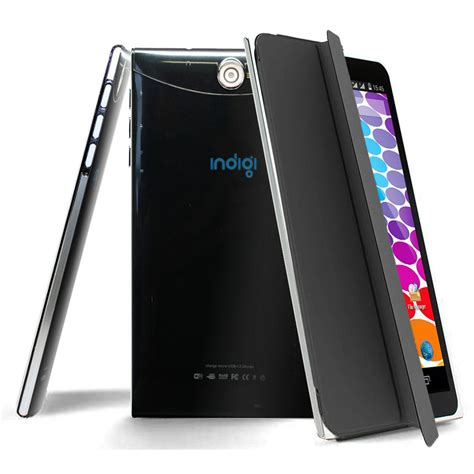 android phablet unlocked 7 0 quot android 4 0 phablet gsm dual sim tablet phone w free smart cover ebay