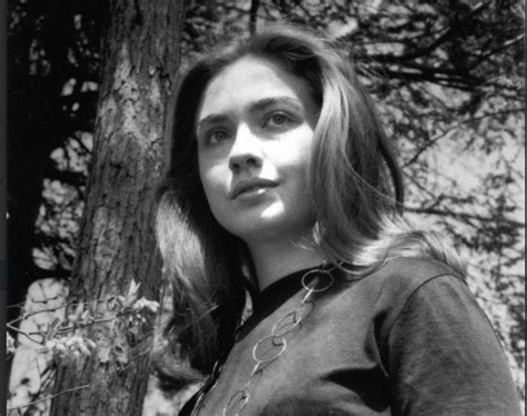 hillary clinton s childhood listen to hillary clinton s 1969 commencement speech at